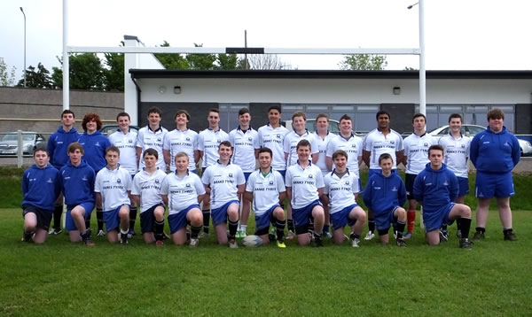 cork_con_photo Banks Tyres Sponsor Cork Constitution U16 Rugby Team