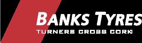 Banks Tyres Logo